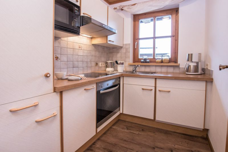 Hinterglemm Appartement Wimreiter 5072